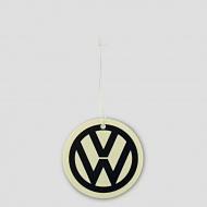 Odświeżacz zawieszka ENERGY 7,5 cm BRISA VW wielokolorowy
