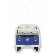 Odświeżacz zawieszka FRESH 7x9x0,2 cm BRISA VW BUS niebieski
