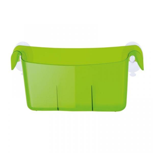 Organizer łazienkowy Koziol Miniboks zielony  KZ-5243543
