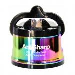 Ostrzałka do noży AnySharp Pro Chef Oil Slick wielokolorowa