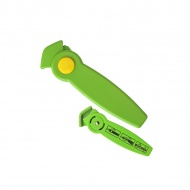 Otwieracz do słoików 20,5cm MOHA Easy Open zielony