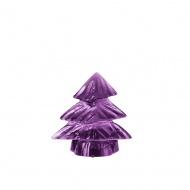 Ozdoba choinkowa Magic Forest fioletowa 5591593