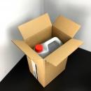 pakowanie bioetanolu