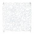 Panel dekoracyjny Koziol Fusion biały KZ-1102525