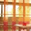 Panele dekoracyjne 4 szt. Koziol Fusion transparentne KZ-2036535