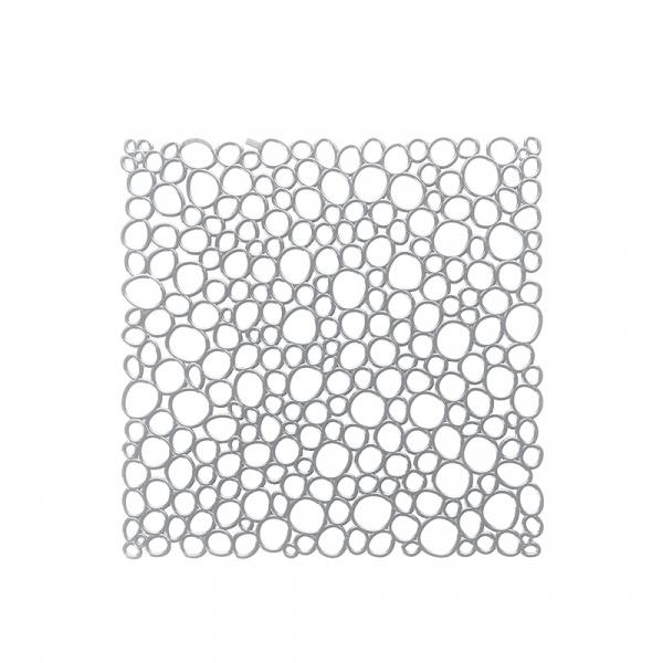 Panele dekoracyjne 4 szt. Koziol Oxygen antracytowe KZ-2041540