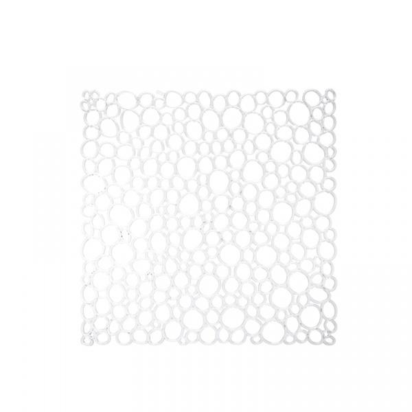 Panele dekoracyjne 4 szt. Koziol Oxygen białe KZ-2041525