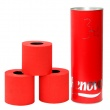 Papier toaletowy czerwony 5601028010573