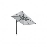 Parasol boczny Kos z pokrowcem 300x300 cm