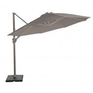 Parasol boczny Naxos 350 cm
