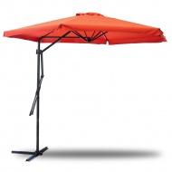 Parasol ogrodowy Doppler Panda Expo 300cm terra-pomarańczowy