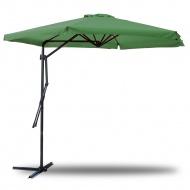 Parasol ogrodowy Doppler Panda Expo 300cm zielony