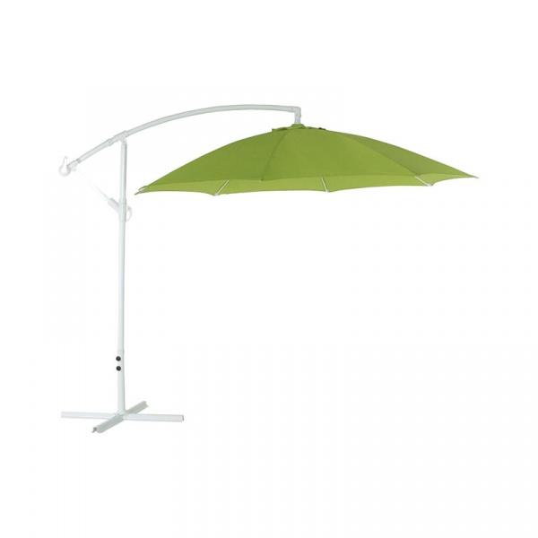 Parasol ogrodowy Suna Kokoon Design zielony GA00090GE