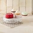 Patera metalowa L Birkmann Cake Couture 431 003