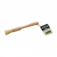 Pędzelek kuchenny 18,5cm Mason Cash Elite Wooden Utensils beżowy