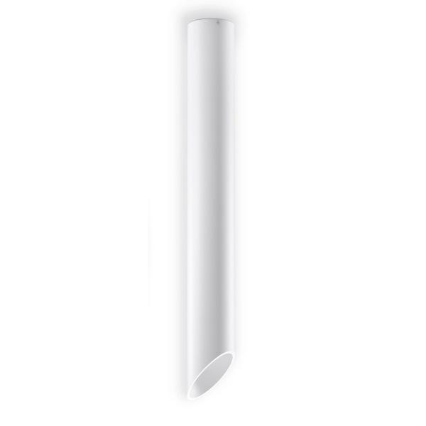 Plafon 80x10cm Sollux Lighting Penne biały SL.0106