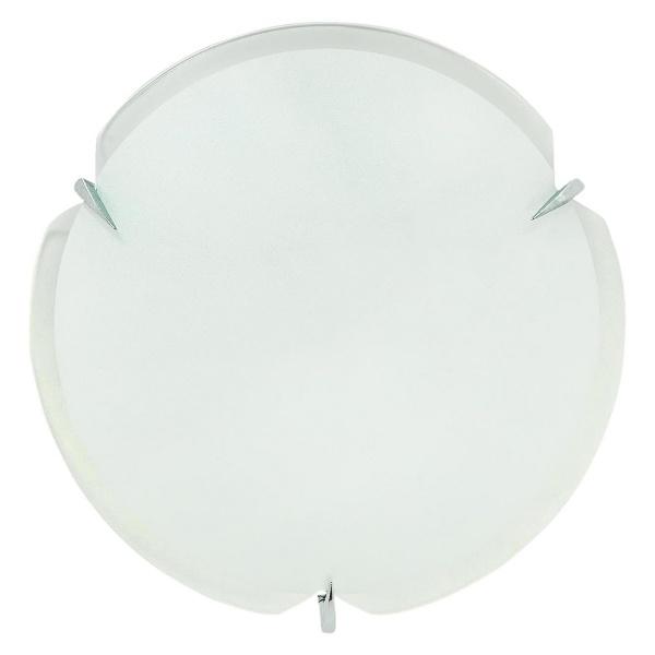 Plafon 8x33cm Lampex P1 Tino biały 466/P1