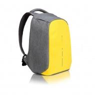 Plecak antykradzieżowy 11l XD design Bobby Compact żółty