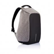 Plecak antykradzieżowy 15l XD design Bobby Compact szary