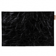 Podkładka na stół 30x45cm Papeda czarna