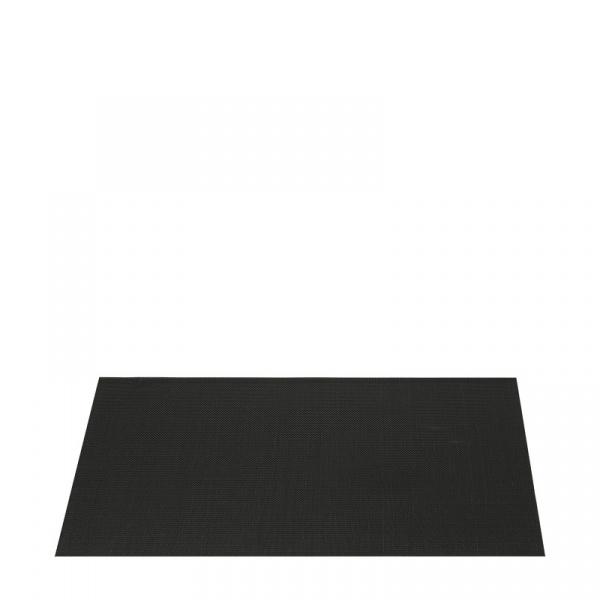 Podkładka na stół 35x48 cm Leonardo czarna 079599