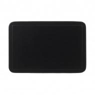 Podkładka na stół 43,5 x 28,5 cm Kela Uni czarna