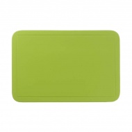 Podkładka na stół 43,5 x 28,5 cm Kela Uni limonkowa