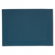 Podkładka na stół 45 cm x 33 cm Kela Nicoletta niebieska