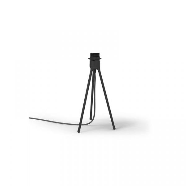 Podstawa do lamp stołowych Tripod Vita Copenhagen czarny VCD-04022