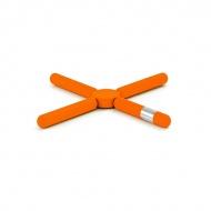 Podstawka pod naczynia Blomus Knik pomarańczowa