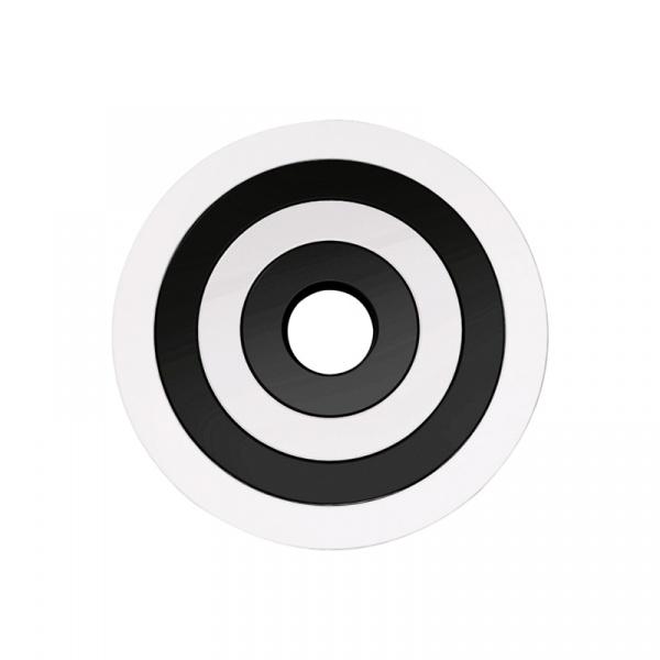 Podstawki pod naczynia Zak! Designs biało-czarne 0535-900