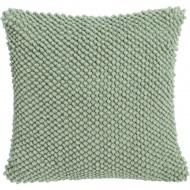 Poduszka Jumbo Dots zielony 45x45cm