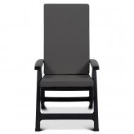 Poduszka Montreal na krzesło ogrodowe : Kolor - S-49