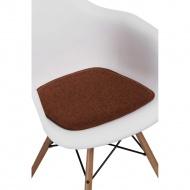Poduszka na krzesło Arm Chair po. melanż