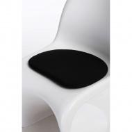 Poduszka na krzesło Balance czarna