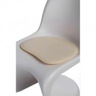Poduszka na krzesło Balance ecru