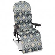 Poduszka na leżak pozycyjny ASTRA ZP : Kolor - 859