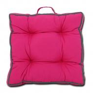 Poduszka z rączką SUN na siedzisko 40x40 : Kolor - 637-14 green