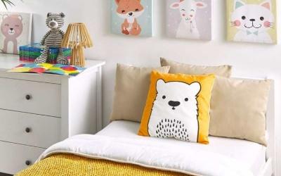 Poduszki dekoracyjne - jak dobrać do wnętrza?