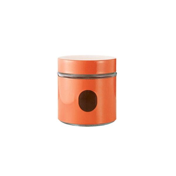 Pojemnik 0,75 l Brandani Jar czerwony 56931