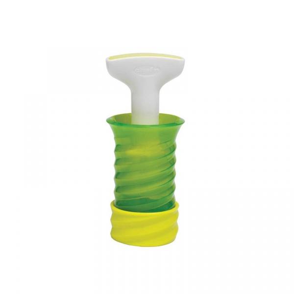 Pojemnik do mrożenia ziół Chef'n Herbasicle zielony CH-102-565-201