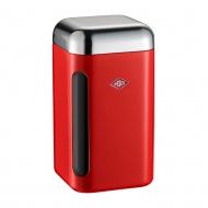 Pojemnik kuchenny 1,65l Wesco czerwony