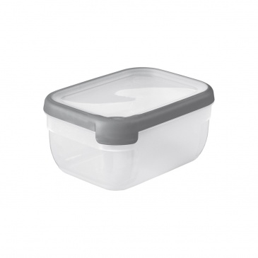 Pojemnik kuchenny 1,8l Curver Grand Chef przeźroczysty 216576