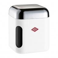 Pojemnik kuchenny 1l Wesco biały