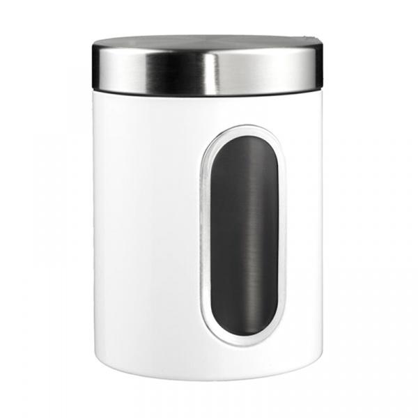Pojemnik kuchenny 2 l Wesco biały W-321204-01