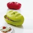 Pojemnik na chleb zielony Manna KZ-3041582