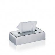 Pojemnik na chusteczki 27x12,5x7 cm Kela stalowy