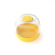 Pojemnik na cytrynę MSC International Fresh Flip żółty