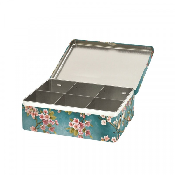 Pojemnik na herbatę ekspresową Nuova R2S Romantic 697 BLOS