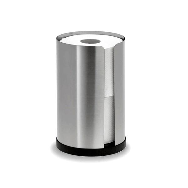 Pojemnik na papier toaletowy 22 cm Blomus Nexio matowy 68410